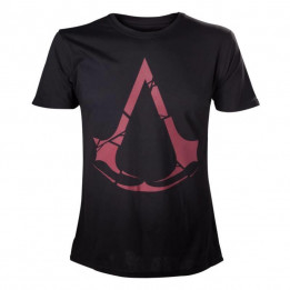 Coperta ASSASSINS CREED ROGUE TSHIRT WITH LOGO