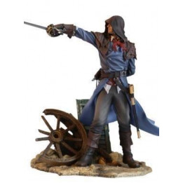 Coperta ASSASSINS CREED UNITY ARNO THE FEARLESS ASSASSIN STATUE
