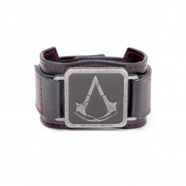 ASSASSINS CREED ROGUE WRISTBAND WITH LOGO