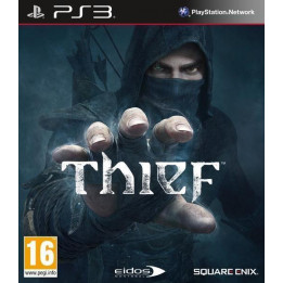 Coperta THIEF ESSENTIALS - PS3