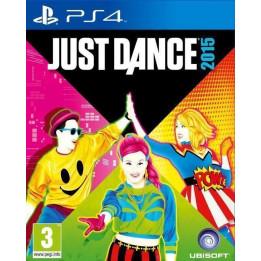 Coperta JUST DANCE 2015 - PS4