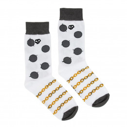 Coperta BORDERLANDS 3 TYREEN SOCKS