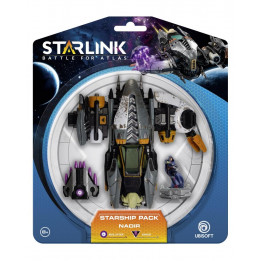 Coperta STARLINK BATTLE FOR ATLAS STARSHIP PACK NADIR