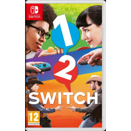Coperta 1-2-SWITCH - SW