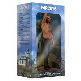 Coperta FAR CRY 5 THE FATHERS CALLING FIGURINE