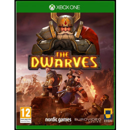 Coperta THE DWARVES - XBOX ONE