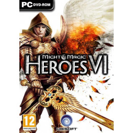 Coperta HEROES OF MIGHT AND MAGIC 6 - PC
