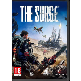 Coperta THE SURGE - PC