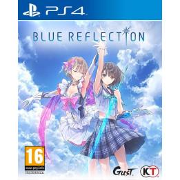 Coperta BLUE REFLECTION - PS4