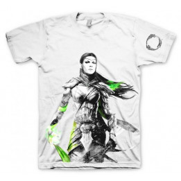 Coperta THE ELDER SCROLLS ONLINE ELF TSHIRT M