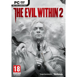 Coperta THE EVIL WITHIN 2 - PC