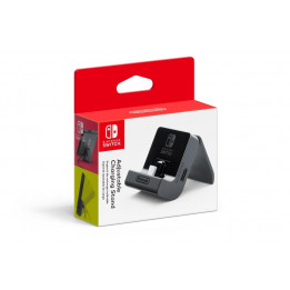 Coperta NINTENDO SWITCH ADJUSTABLE CHARGING STAND - GDG
