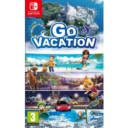 Coperta GO VACATION - SW