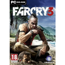 Coperta FAR CRY 3 - PC