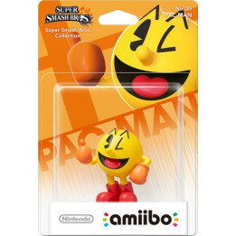Coperta AMIIBO PAC-MAN NO. 35 (SUPER SMASH)