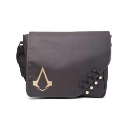 Coperta ASSASSINS CREED SYNDICATE MESSENGER BAG
