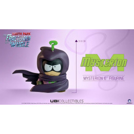 "Coperta SOUTH PARK THE FRACTURED BUT WHOLE MYSTERION 6"" FIGURINE"