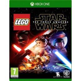 Coperta LEGO STAR WARS THE FORCE AWAKENS - XBOX ONE