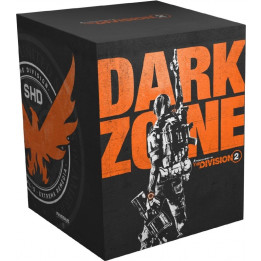 Coperta THE DIVISION 2 DARK ZONE EDITION - PS4