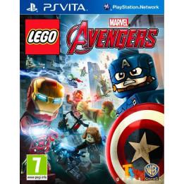 Coperta LEGO MARVEL AVENGERS - PSV