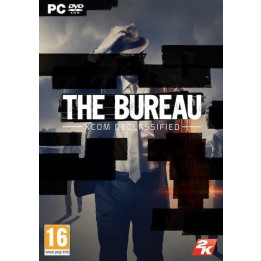 Coperta THE BUREAU XCOM DECLASSIFIED - PC