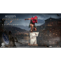 Coperta ASSASSINS CREED ODYSSEY KASSANDRA FIGURINE