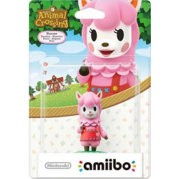 Coperta AMIIBO REESE (ANIMAL CROSSING)