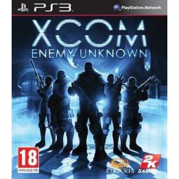 Coperta XCOM ENEMY UNKNOWN - PS3