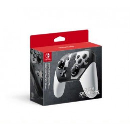 Coperta NINTENDO SWITCH PRO CONTROLLER SUPER SMASH ULTIMATE EDITION - GDG