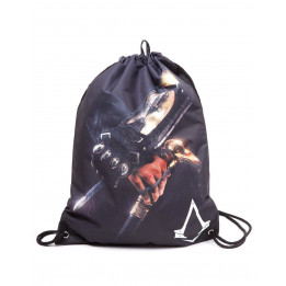Coperta ASSASSINS CREED SYNDICATE WEAPON & CANE GYMBAG
