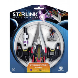 Coperta STARLINK BATTLE FOR ATLAS STARSHIP PACK LANCE