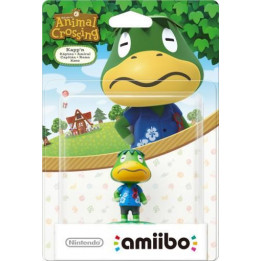 Coperta AMIIBO KAPPN (ANIMAL CROSSING)