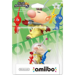 Coperta AMIIBO OLIMAR NO.44 (SUPER SMASH)