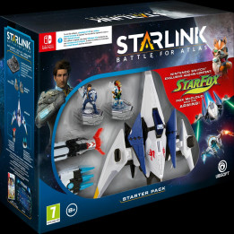 Coperta STARLINK BATTLE FOR ATLAS STARTER PACK - SW