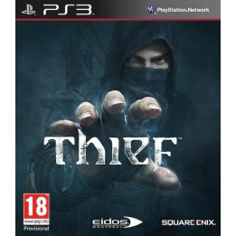 Coperta THIEF - PS3