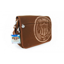 Coperta BIOSHOCK COLUMBIA MESSENGER BAG