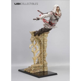 Coperta ASSASSINS CREED 2 EZIO LEAP OF FAITH FIGURINE