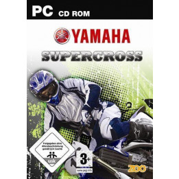 Coperta YAMAHA SUPER CROSS PC