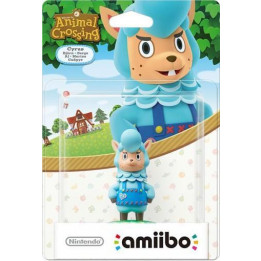 Coperta AMIIBO CYRUS (ANIMAL CROSSING)