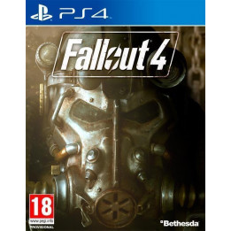 Coperta FALLOUT 4 PLAYSTATION HITS - PS4