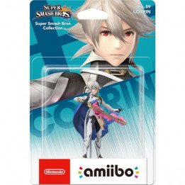 Coperta AMIIBO CORRIN NO 59 (SUPER SMASH)