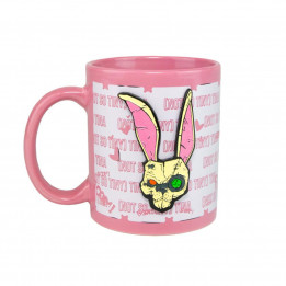 Coperta BORDERLANDS 3 TINA METAL BADGE MUG