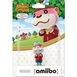 Coperta AMIIBO LOTTIE (ANIMAL CROSSING)