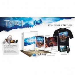 Coperta TERA COLLECTORS EDITION - PC