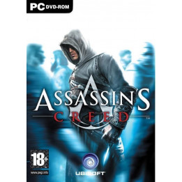 Coperta ASSASSINS CREED - PC