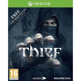 Coperta THIEF D1 EDITION - XBOX ONE