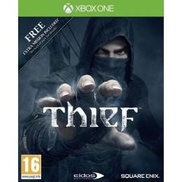 Coperta THIEF D1 EDITION - XBOX ONE
