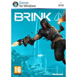 Coperta BRINK - PC