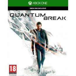 Coperta QUANTUM BREAK - XBOX ONE