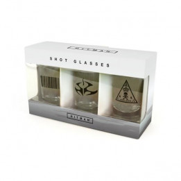 Coperta HITMAN SHOTGLASSES SET